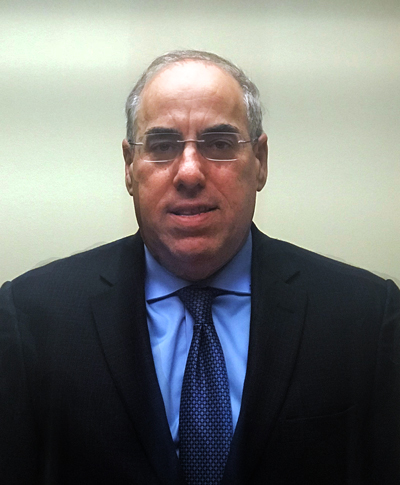 Victor Malca workers comp lawyer