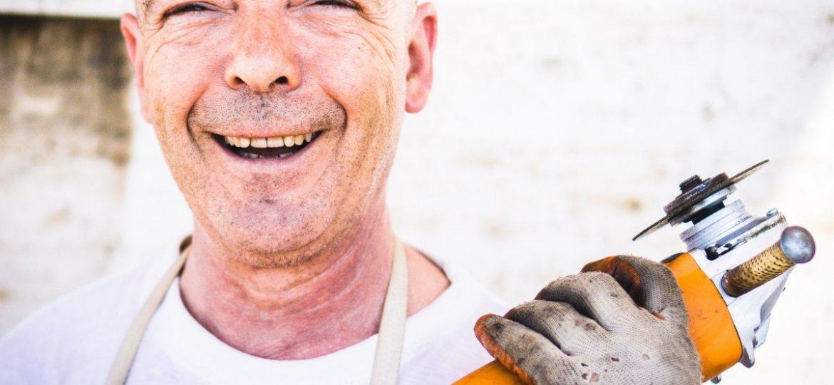 A Florida man protected by workers comp laws.