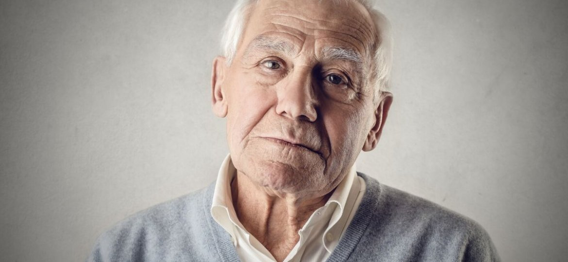 A man wondering why his social security disability payments stopped.