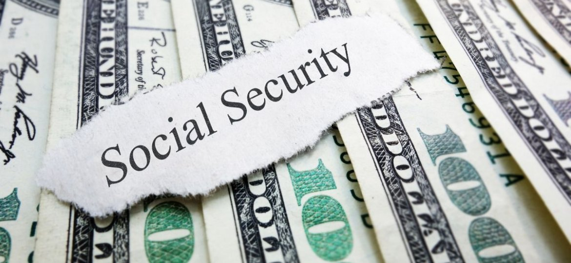 Social security payment errors.