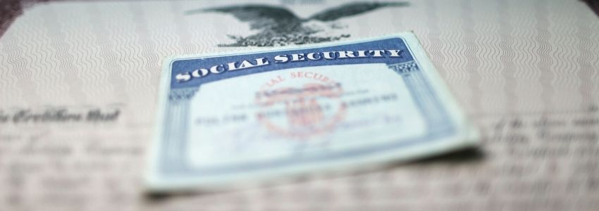 Reasons for social security payment errors.