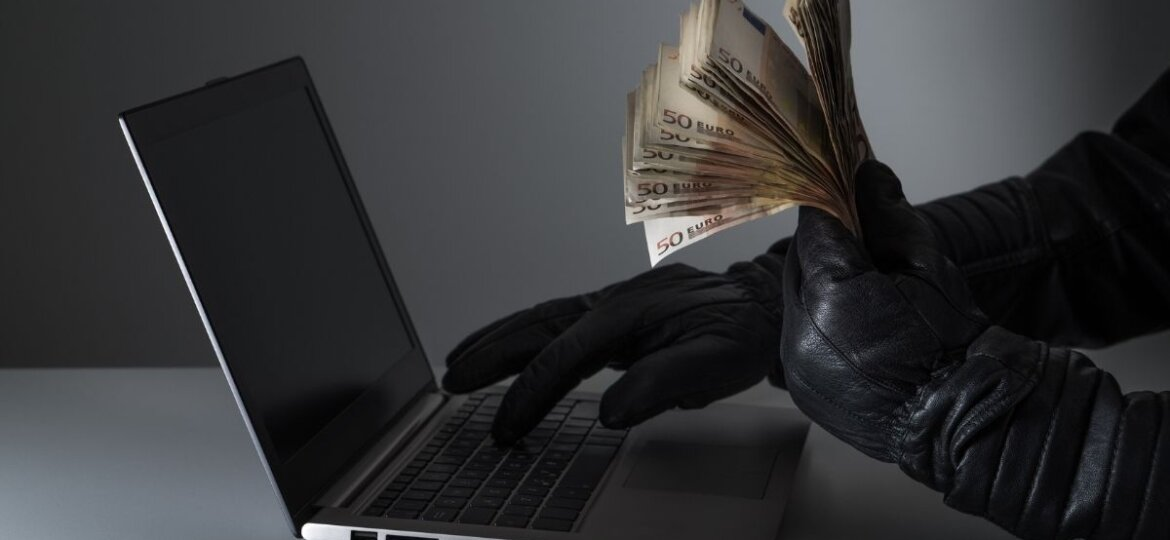 Workers compensation fraud by a criminal.