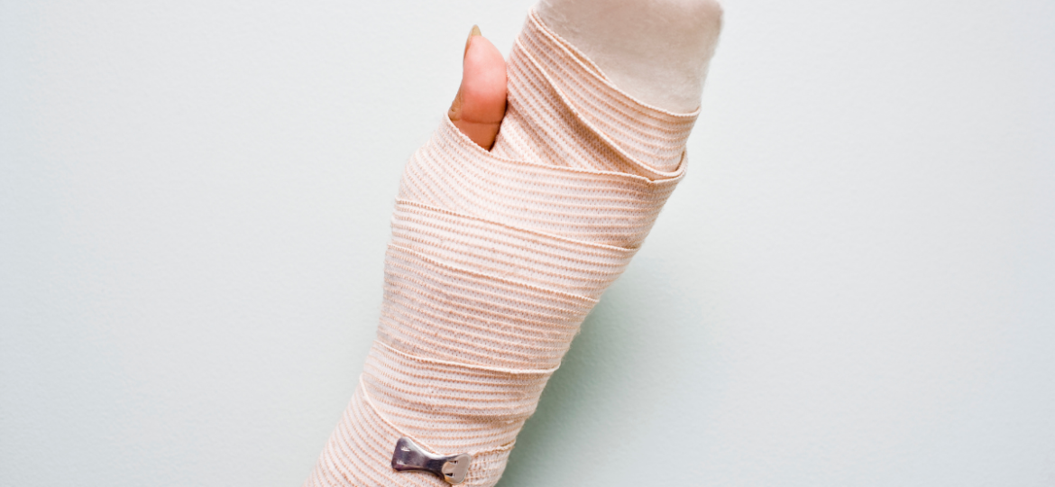workers comp settlement hand injury